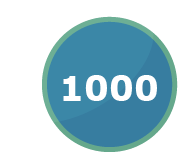 1000 İleti