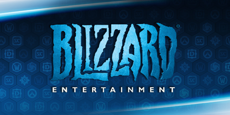 Blizzard ve GamesCom 2019